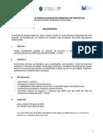 Procedimientos - DPhgg