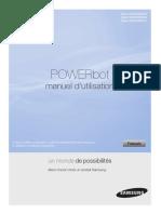 Aspirateur-robot Samsung Powerbot - 01.DJ68-00716K.pdf