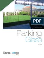 Parking Glass SV-P40 Italian woe