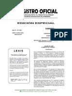 REGISTRO OFICIAL 1004-2017