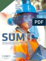 Prysmian SUM IT program