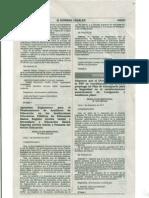 APRUEBAN REGLAMENTO PARA NOMBRAMIENTO DE AUXILIARES DE EDUCACIÓN EN INSTITUCIONES EDUCATIVAS PÚBLICAS DE EBR Y EBE
