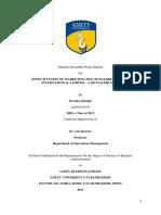 Hadiram report 5