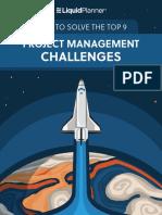 Project-Management-Challenges