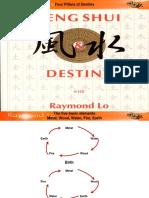 Feng Shui & Destiny