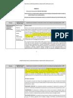 Anexo 1. Orientaciones Para La Armonizacion de La Innovacion Curricular Al PEI