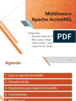 ActiveMQ-SD
