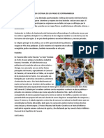 Elementos Cultural de Los Paises de Centroameric1
