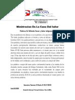 Anuncios Del 9al 16-12-2019