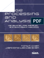 Tony Chan, Jianhong Shen Image Processing And Analysis Variational, Pde, Wavelet, And Stochastic Methods.pdf