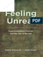 Feeling Unreal_ Depersonalization Disorder and the Loss of the Self ( PDFDrive.com )