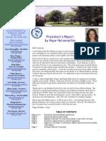 Altrusun Newsletter 2010 12