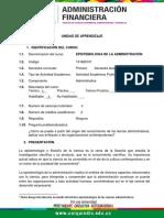 UNIDAD DE APRENDIZAJE  EPISTEMOLOGIA  ADMON 2017-2