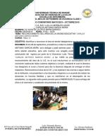 4 REPORTE DE DOCENCIA junin