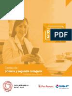 Caso Práctico 1ra 2da Categoría 2019