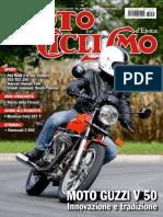 Motociclismo Depoca Dic 2018-01 Guzziv50