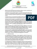 Sistema de Gestión Cultural UVALDO.doc
