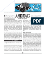 Sea Stats -  Mangroves