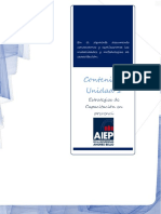 Estrategias de Capacitación Unidad 1 (MATERIAL AIEP CURSO SEMIPRESENCIAL)