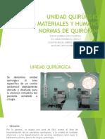 1 DIAPO. ÁREA QUIRÚRGICA, RECURSOS, NORMAS.docx (1).pptx