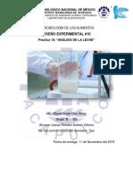 Diseño Exp. 10 Analisis de leche.docx