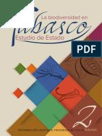 La Biodiversidad en Tabasco_Estudio de Estado_vol 2