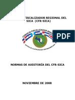 NORMAS DE AUDITORÍA DEL CFR-SICA