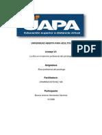 Trea VI de etica profesional del psicologo.docx