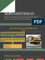 PRESENTACION EXCAVADORA PASPUEL