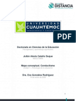 Julián Alexis Cataño Duque_Tarea2_conductismo