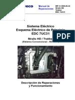 Sistema Eletrico EDC7UC31