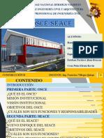OSCE-SEACE