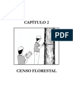 Censo Florestal
