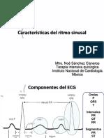 2.  Características del ritmo sinusal.ppsx