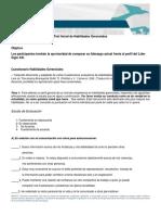 Test Habilidades Gerenciales (1)