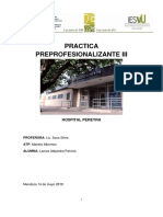 HOSPITAL PEREYRA