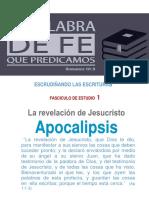 apocalipsis 1-1.3