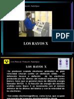 3LOS RAYOS X