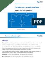 Analise de circuitos em cc_Teorema da Sobreposiçao