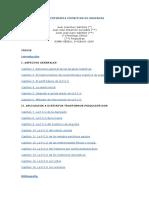 Psicoterapia cognitiva de Urgencia.