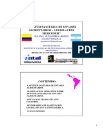Colombia 2009 Ariosti presentacion