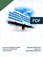 Análisis lingüístico de los anuncios de productos dietéticos y suplementación alimenticia