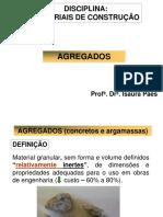 Aula 3- Agregado 2014 2015