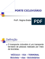 4 Trans Cicloviario