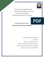 Prevención y detección de conductas adictivas unidad 1