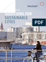 12 Solutions for a Sustainable City