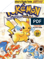 Pokemon - Special Edition NP 1998