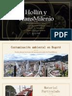 Hollín y TransMilenio (2)