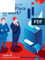 ¿Como ser un Great place to Work_