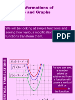2.6 - Graphical Transformations.ppt